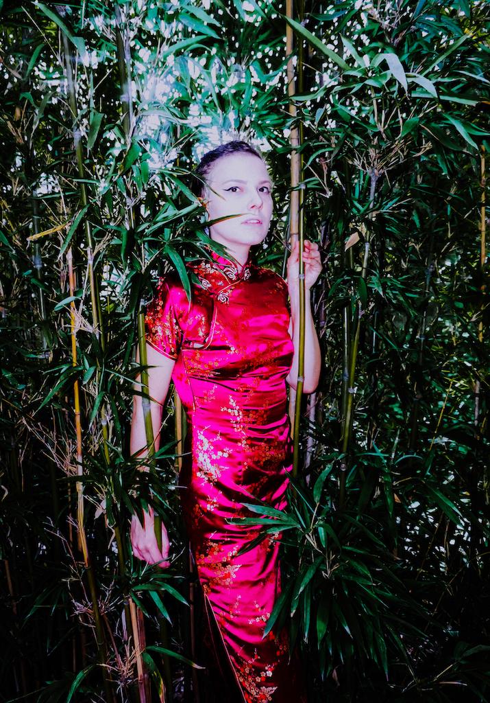 Model @danielkina