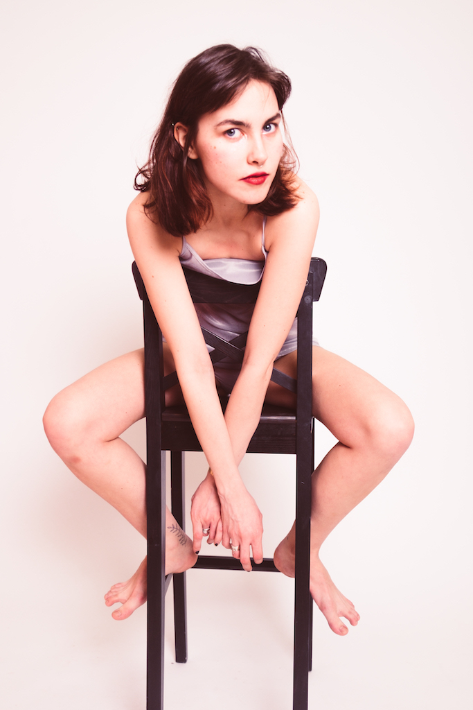 Model @plakuchayaivaa